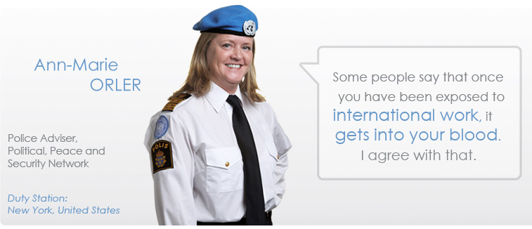 Un careers - How to become security officer ...